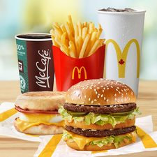 [McDonalds] New McDonald's In-App Coupons Are Available Now!