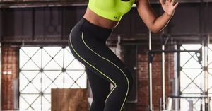 [Under Armour] Take an EXTRA 25% Off Under Armour Outlet + More!