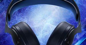 [Amazon.ca] Pre-Order the Midnight Black PS5 Pulse 3D Headset!