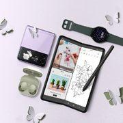 """Samsung Galaxy Week: Galaxy S20 FE 5G Smartphone $700, Galaxy Book Go 14"""" Windows Laptop $350, Galaxy Buds2 $170 + More"""