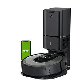 iRobot Roomba i8+ (Plus) Wi-Fi Robot Vacuum