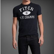 Abercrombie and Fitch: Extra 40% off Redlines (Online Only)