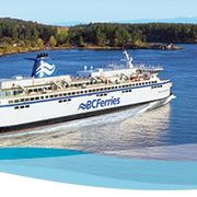 BC Ferries CoastSaver Fares - Save $24.15 on Car & Driver One-Way Fare, $4.90 On Adult Walk-On (BC)
