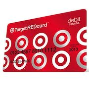 Target Debit Card and Credit Card: 5% off all Purchases at Target, No Annual Fee + Rewards